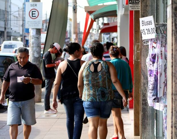 Altos impostos e alugueis caros são as principais barreiras para o comércio na Capital