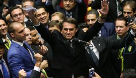 Conselho de Ética arquiva processo contra Bolsonaro por apologia à tortura