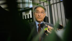 PGR denuncia Fernando Pimentel pela segunda vez na Operação Acrônimo