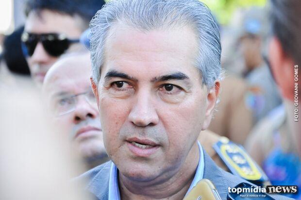 Derrota em principais cidades de MS deixa Reinaldo em alerta para 2018