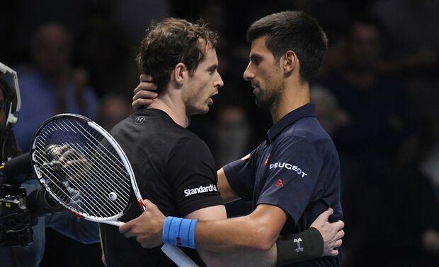 Fora do topo, Djokovic quer deixar a raquete de lado: 'Meta é descansar'