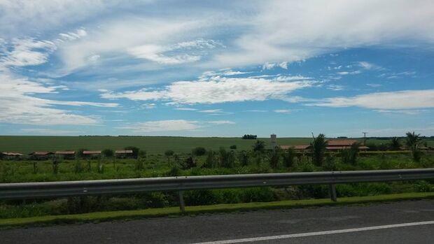 Quarta-feira será quente em Mato Grosso do Sul