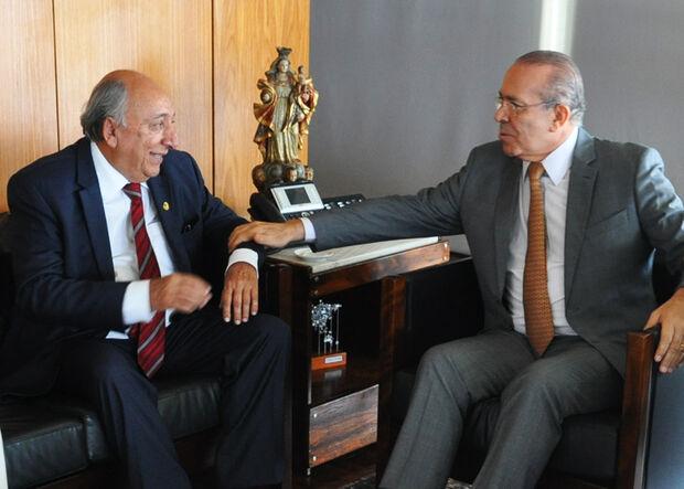 Senador Pedro Chaves destina mais de R$ 3 milhões em recursos para municípios do MS