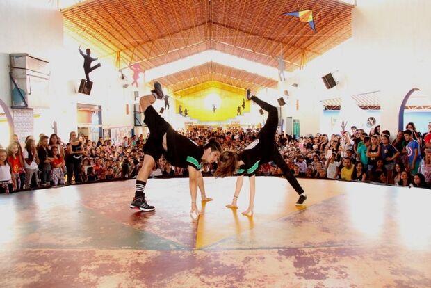 9º Festival de Arte e Cultura e 13º Festival de Dança da Reme iniciam hoje