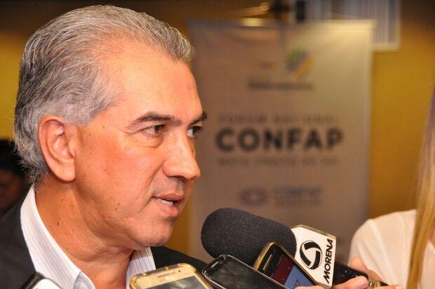 Reinaldo estuda acomodar vice-governadora em nova secretaria