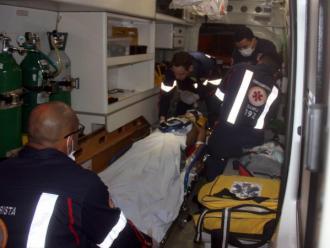 Ciclista morre após ser atingido por caminhonete em MS