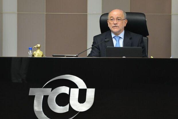 PF pede quebra de sigilos de ministros do TCU e advogado