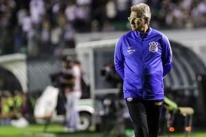 Análise: futebol que agrada Oswaldo não basta para Timão ir à Libertadores