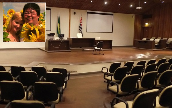 Júri de Elize Matsunaga será no plenário onde Suzane e Gil Rugai foram julgados
