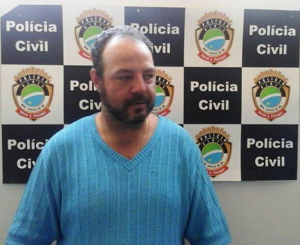 Polícia Civil de Ponta Porã prende condenado por assassinar PM em 2007 na Capital