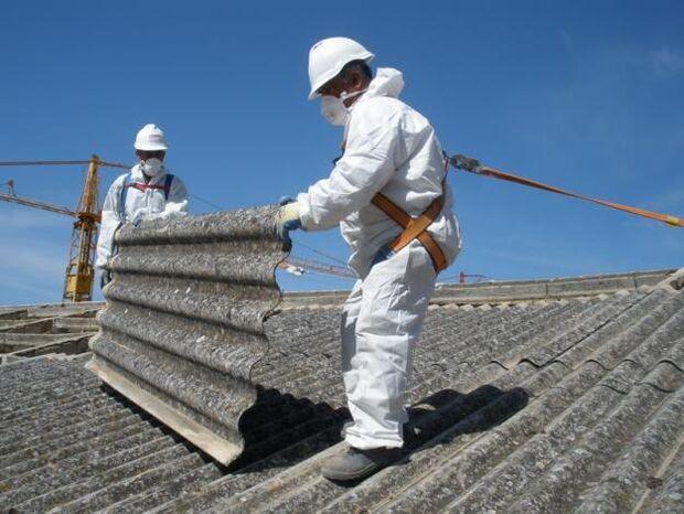 STF começa a julgar lei que proibiu uso do amianto na construção civil