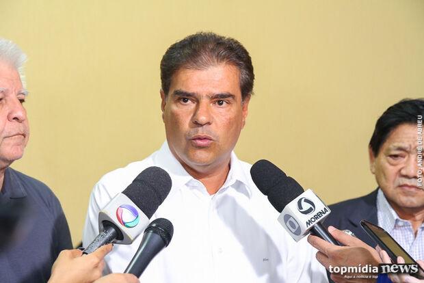 Após auditoria do CGU, MPE investiga Nelsinho por suposta improbidade em licitações