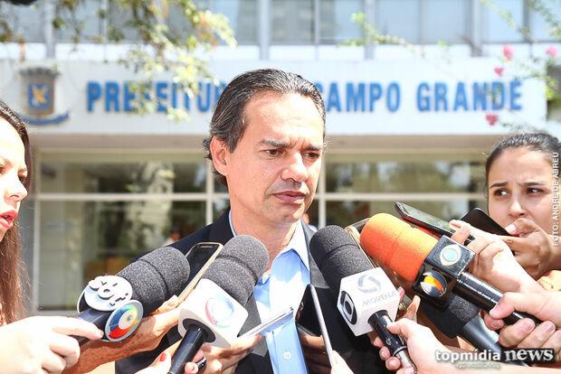 Para reestabelecer privilégio que Bernal perdeu, Marquinhos exige 30% de suplementação