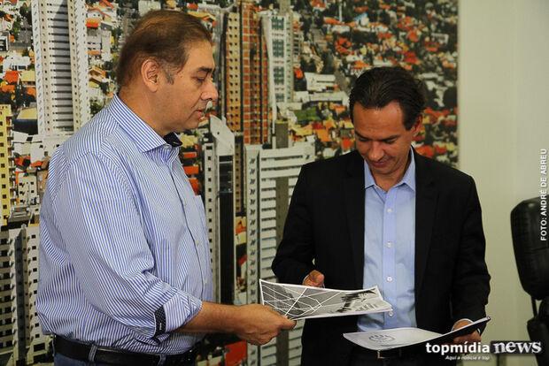 Após negar acordo por cargos, Bernal cobra 'iniciativa' de Marquinhos para indicações