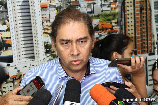 Pressionado em transição, Bernal garante que tarifa de ônibus não vai aumentar