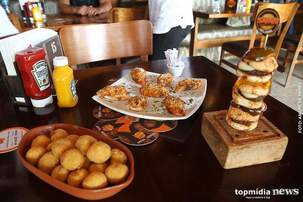 De bar em bar, do doce ao salgado, festival começa nesta quinta com pratos especiais a R$ 20