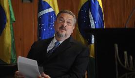Moro aceita denúncia contra Palocci e mais 14 na Lava Jato