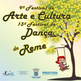 Prefeitura realiza 9º Festival de Arte Cultura