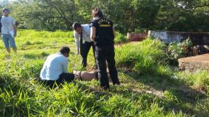 Mulher morre afogada durante banho com amigos em lago de MS