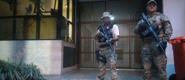 Ex-governador do Rio, Cabral é preso pela Polícia Federal
