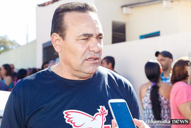 Marquinhos terá que acomodar mais de mil pessoas que vivem em favelas, avalia vereador