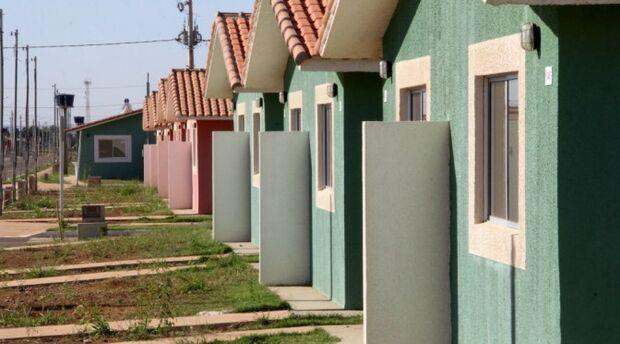 Governo entrega 25 casas rurais no município de Paranhos