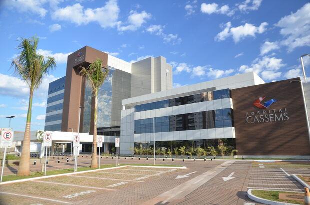 Hospital Casssems de Campo Grande completa 30 dias de funcionamento aliando tecnologia e humanização