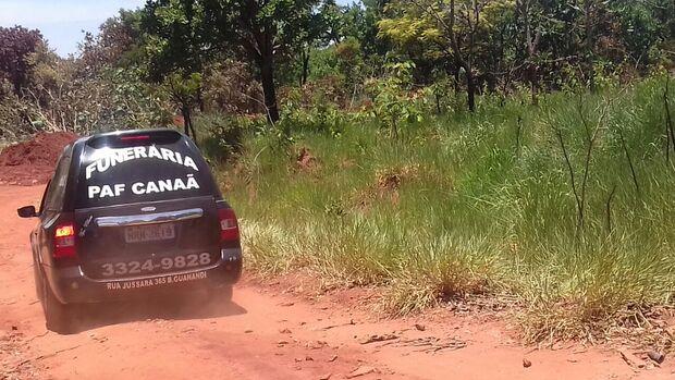 Cemitério do crime: polícia encontra mais duas ossadas na Chácara dos Poderes