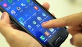 Publicidade automática consome 40% dos dados da internet móvel, diz sindicato