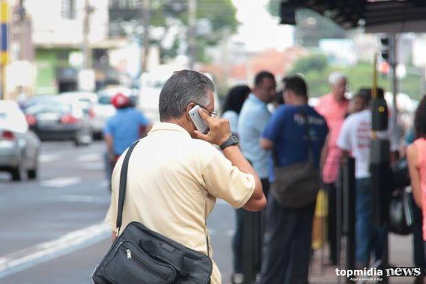 Aumenta o número de roubos em 2016 e principal alvo são os celulares