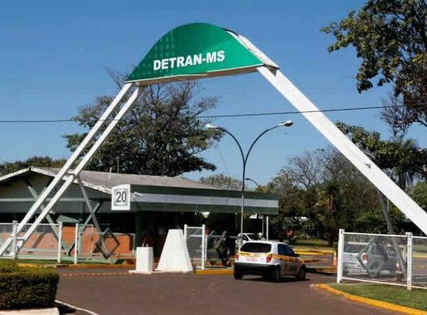 Feriado de Finados: Agências do Detran-MS não abrem nesta quarta-feira