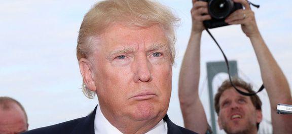 Manifestantes protestam contra eleição de Trump nos EUA