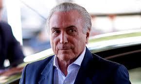 Convocado como testemunha, Temer vai prestar depoimento por escrito sobre Cunha