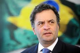 Gilmar Mendes prorroga prazo de investigações sobre senador Aécio Neves