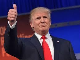Trump diz que deixará suas empresas para se dedicar exclusivamente à Presidência