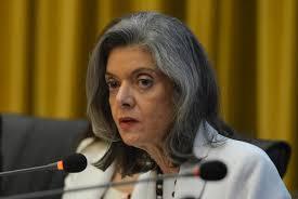 """""""Não se calará a Justiça"""", diz Cármen Lúcia sobre medida aprovada na Câmara"""