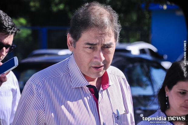 MPE avalia denúncia da Câmara de coação a comissionados na campanha de Bernal