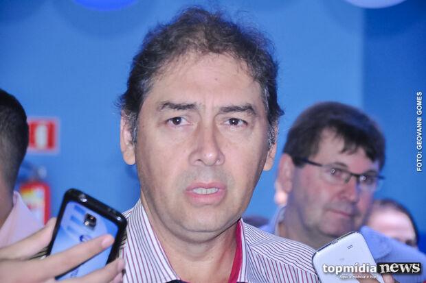 Bernal alega crise financeira e convoca Reinaldo para ajudar a manter tarifa de ônibus