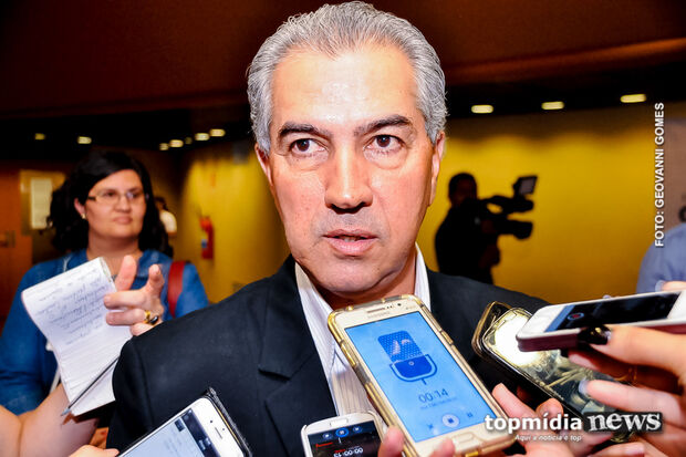 Azambuja acredita em resposta 'ágil' no caso Paulo Corrêa e Felipe Orro
