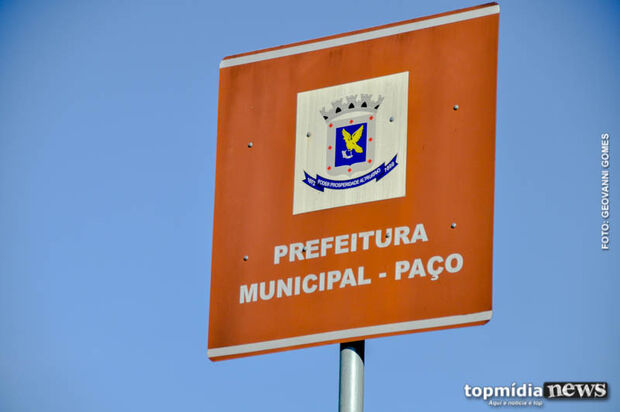 Pagamento de servidores da prefeitura será realizado na quinta-feira