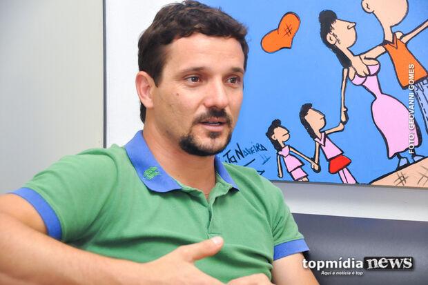 Desafio dos vereadores será fazer o Executivo cumprir leis aprovadas, diz Romero