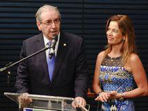Mulher de Cunha será interrogada por Moro na quinta-feira