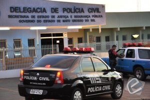 Agência dos Correios de Costa Rica é alvo de tentativa de furto