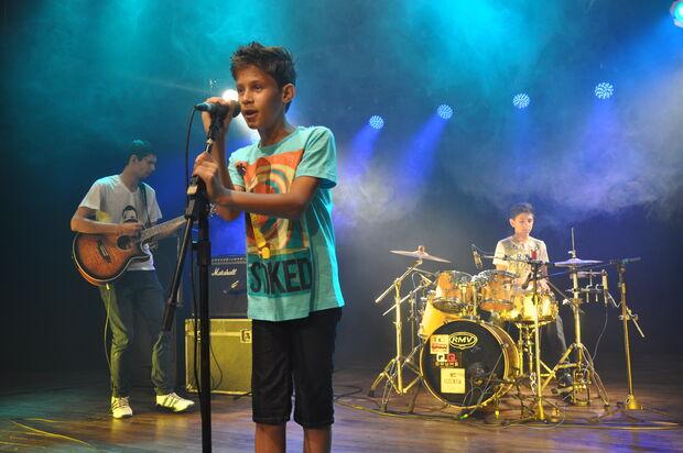 2º Festival de Música Escolar Morena será nesta quinta no teatro Glauce Rocha
