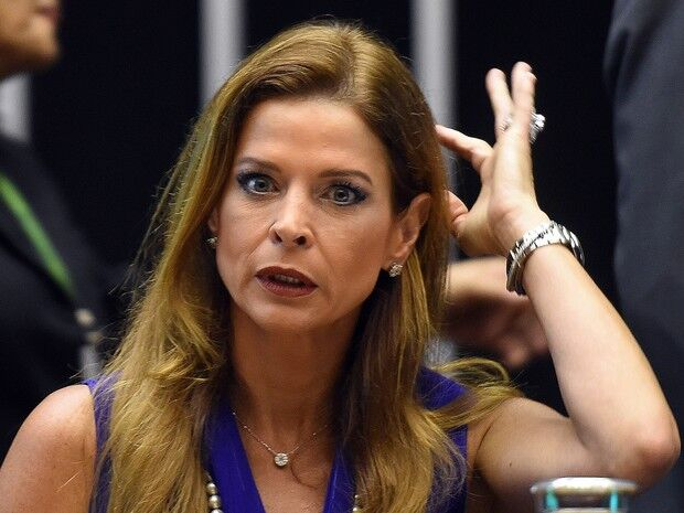 Moro nega pedido da defesa e decide que vai julgar Cláudia Cruz no Paraná
