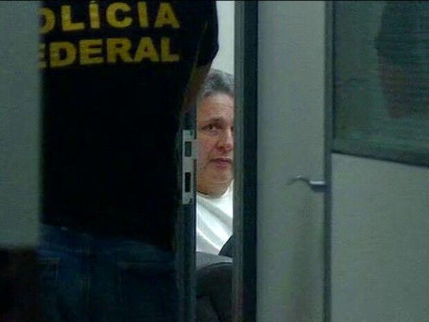 Garotinho tentou suborno para evitar prisão, diz procuradoria