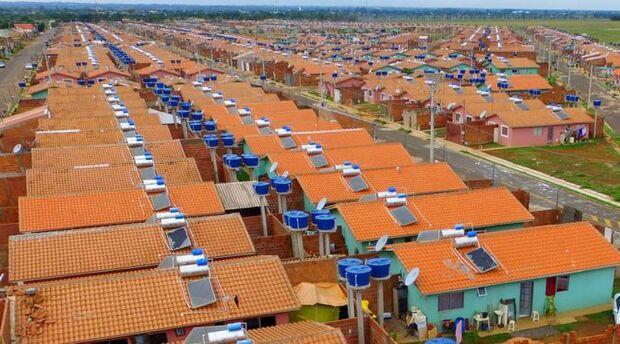 Setor Habitacional de MS discute Agenda 2017 em Brasília