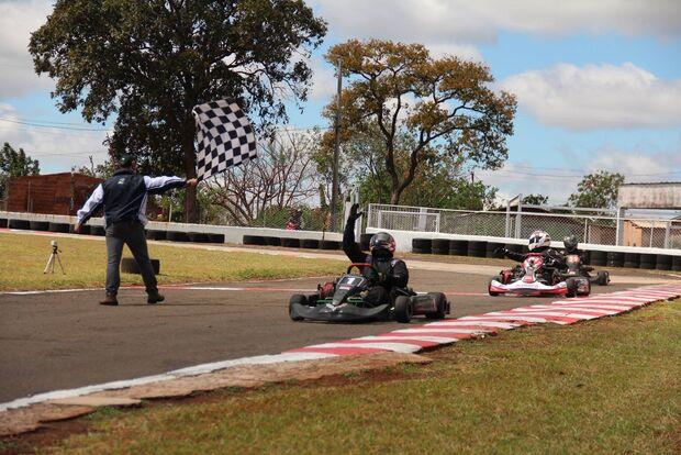 Etapa final do Estadual de Kart do MS será realizada na Capital no fim de semana