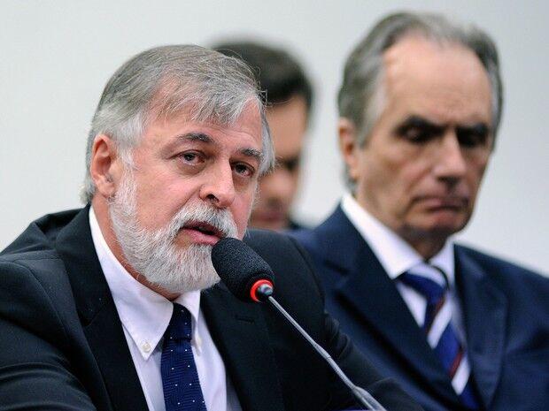 Condenado na Lava Jato, Paulo Roberto Costa retira a tornozeleira