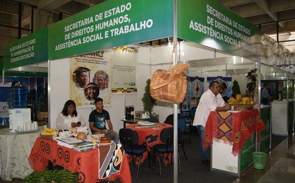 Governo apresenta ações de incentivo e fortalecimento cultural das comunidades quilombolas e indígen